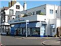 SJ2878 : Nicholls Famous Ice-Cream Shop, Parkgate by El Pollock