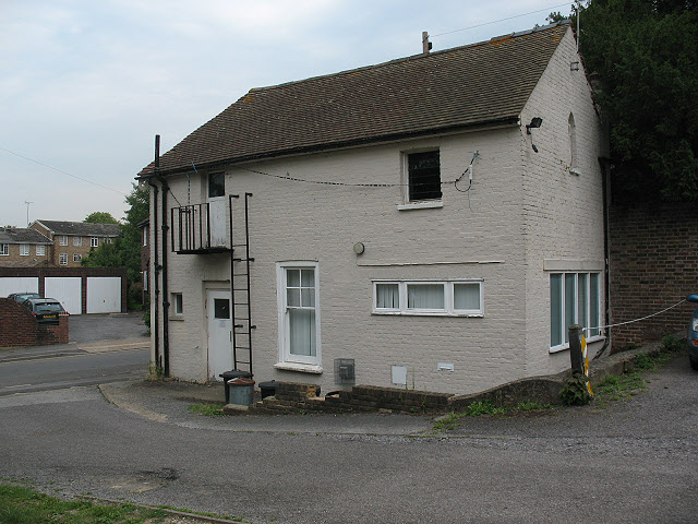 Coach House, Church Hill Road, Surbiton