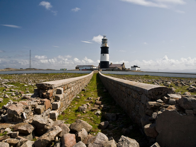 The Lighthouse, Tory Island