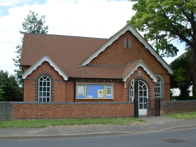 Harvington Baptist Chapel