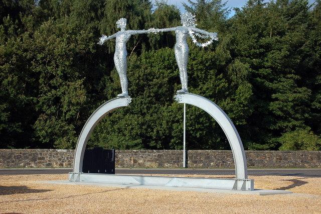 Roundabout  Art (3)