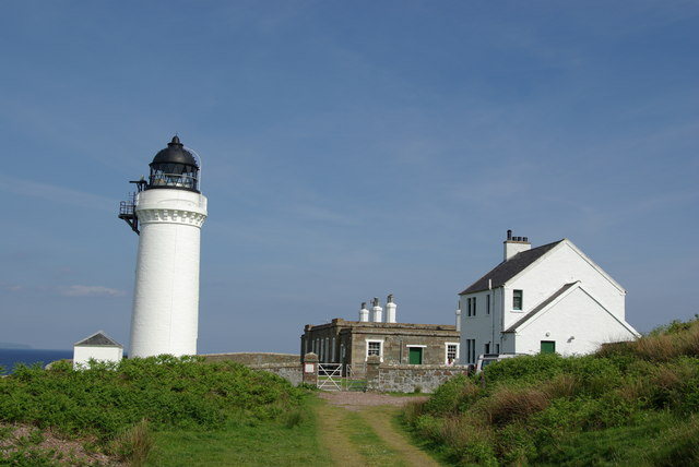 Davaar Lighthouse