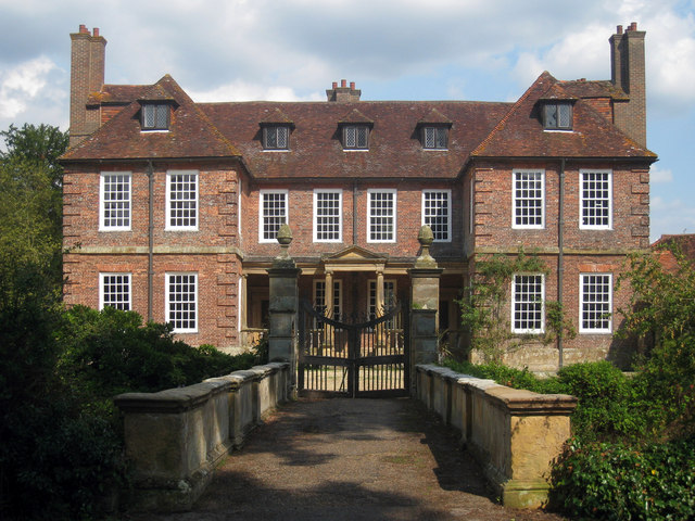 Groombridge Place, Groombridge Hill, Groombridge, East Sussex