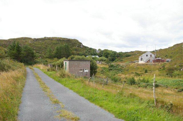 Rosses Road