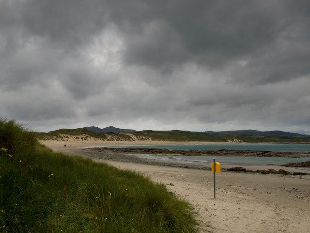 Ballyhiernan Bay