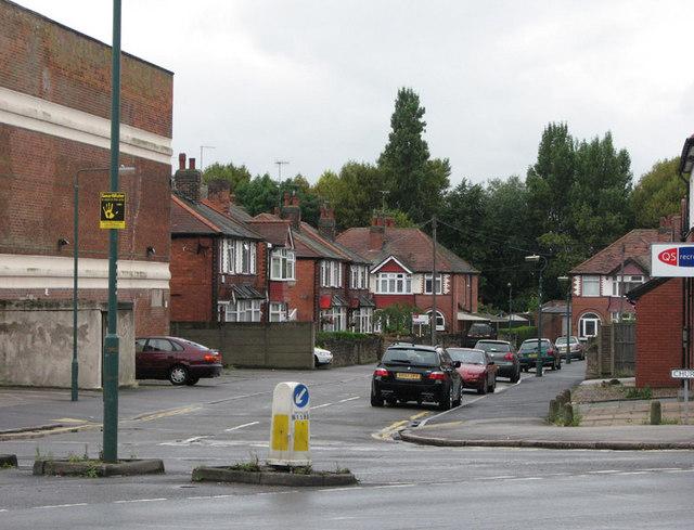 Newquay Avenue