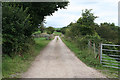 ST7559 : Wellow: near Rainbow Wood by Martin Bodman
