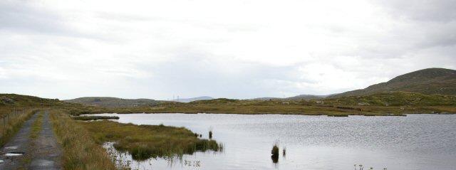 Loch Stackan