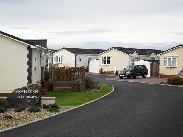 Seahaven Park Homes, Groomsport (3)