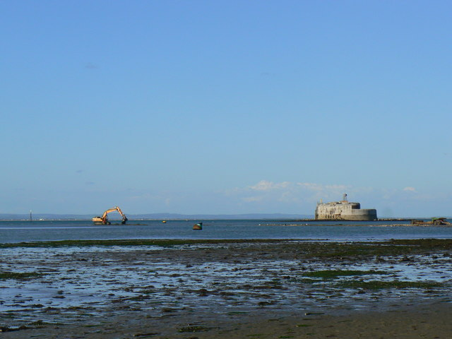 Bembridge Sands