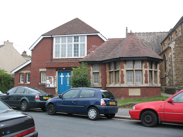St Paul's Hall, Norfolk Road