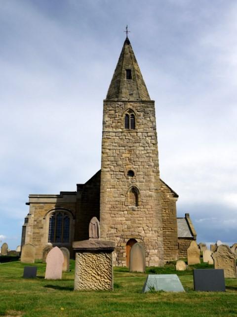 St Bartholomew's Church, Newbiggin by the Sea