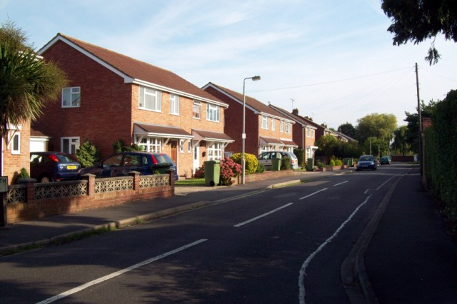 Chatsworth Close