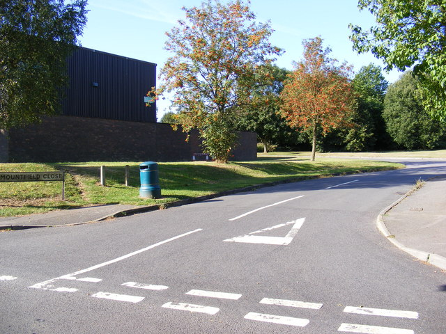 Mountfield Close, Culverstone Green
