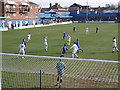 TQ6177 : Grays Athletic by Andy Stephenson