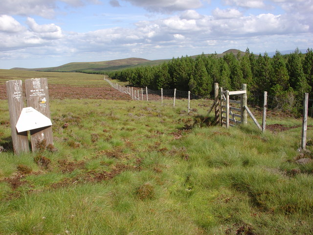 Ben Wyvis National Nature Reserve
