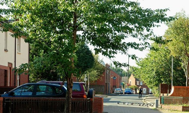 Maryville Street, Belfast (2)