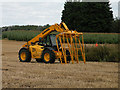 TL5366 : JCB Loadall Farm Special telescopic handler by Keith Edkins
