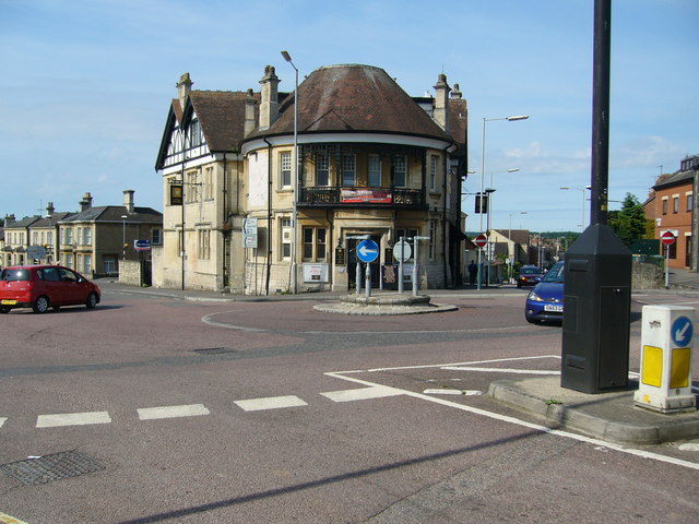 Little George, Chippenham