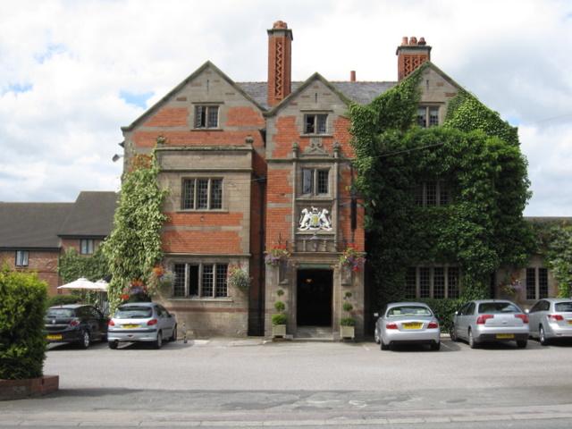 Grosvenor Pulford Spa Deals