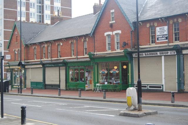Heaton Park Cafe Closure