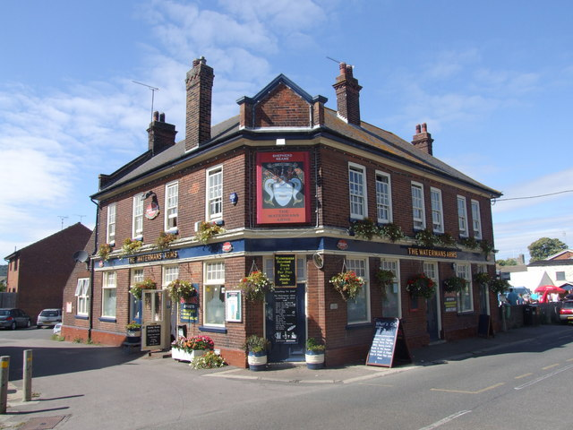 The Watermans Arms, Wouldham