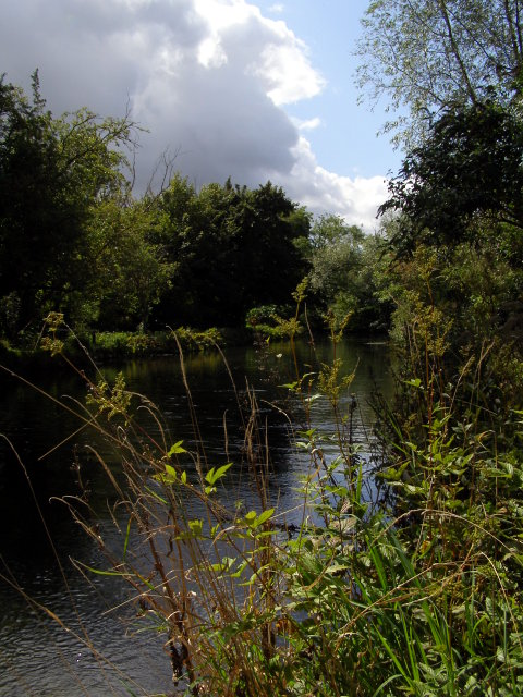 The Itchen Navigation