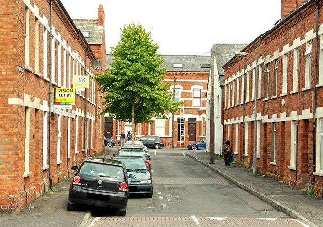 Cadogan Street, Belfast