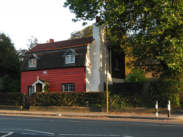 Poplar Cottage, Charlton