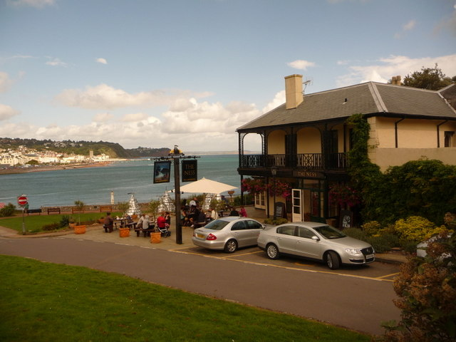 Headland House Hotel St Ives