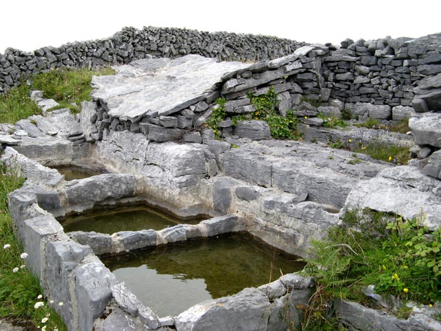 Rainwater Collector 169 Jonathan Wilkins Geograph Ireland