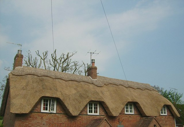 Thatched Cottage, Great Bedwyn