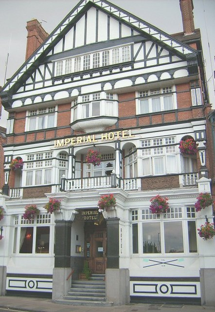 Imperial Hotel, Henley On Thames