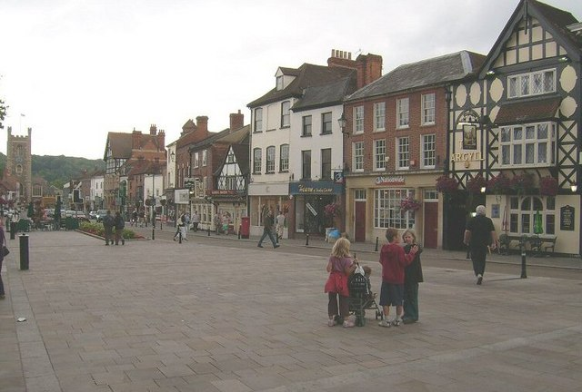Town Plaza, Henley On Thames