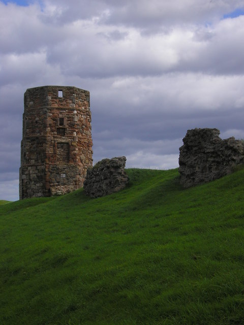 Bell Tower, Berwick-upon-Tweed