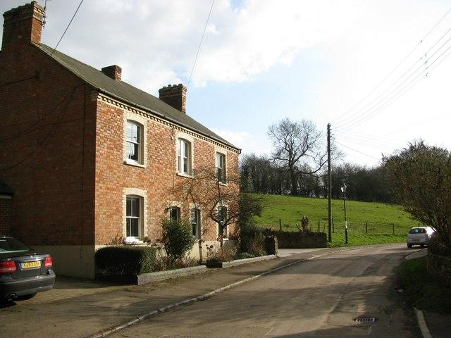 Wales Street, King's Sutton