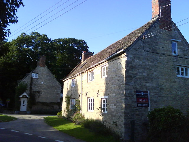 Cottage, Bletchington Road, Kirtlington