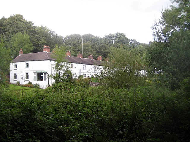Worth Clough (1),  Middlewood Road