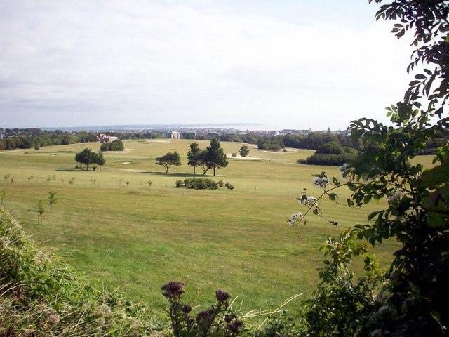 Royal Eastbourne Golf Club