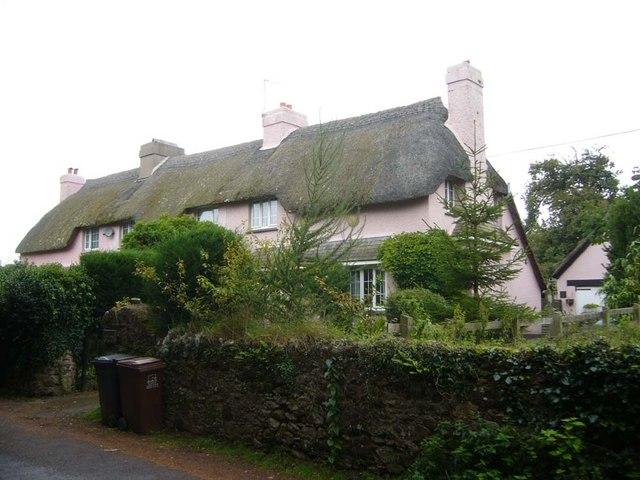 Waddeton Cottages, Waddeton