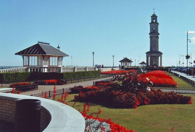 Floral Gardens, Herne Bay, Kent