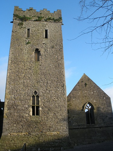 St. Mary's Church, Callan