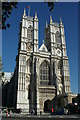 TQ2979 : Westminster Abbey by Peter Trimming