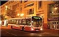 J3374 : Conway bus, Belfast : Week 36