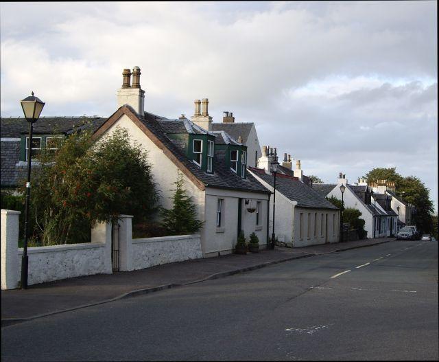 Townhead, Polnoon Street