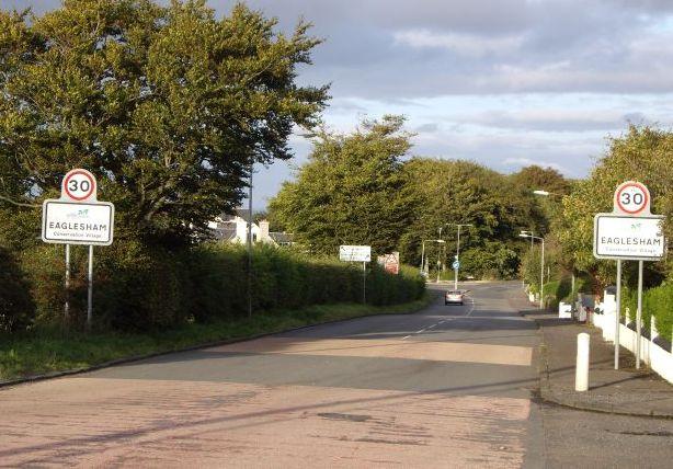 Moor Road