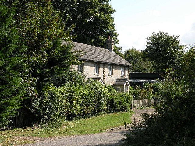New England Stud Cottages Keith Edkins Geograph