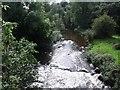 NS7063 : North Calder Water by Robert Murray