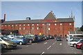 TR0161 : Former Brewery at Faversham by Oast House Archive