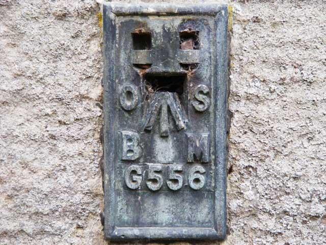 OS Bench mark G556